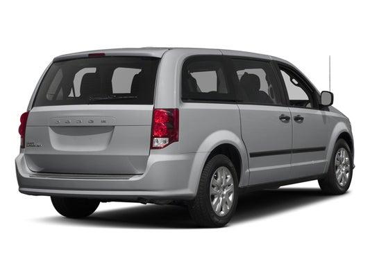 2018 Dodge Grand Caravan Se Wagon Charleston Wv Cross Lanes Dunbar South Charleston West Virginia 2c4rdgbg9jr134656