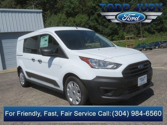 833c5e0b60 2019 Ford Transit Connect Commercial XL Cargo Van Charleston WV ...